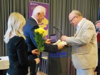 018 TÜ Pärnu kolledži väärikate ülikooli 7. õppeaasta lõpuaktus. foto: Urmas Saard