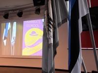 004 TÜ Pärnu kolledži Väärikate ülikooli õppeaasta avamine. Foto: Urmas Saard / Külauudised