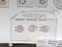 023 Tulevikutegijate ideekonkurss. Foto: Urmas Saard
