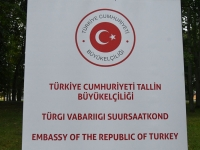 003 Türgi nädal Sindis. Foto: Urmas Saard
