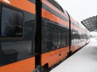Türi raudteejaam. Foto: Urmas Saard / Külauudised
