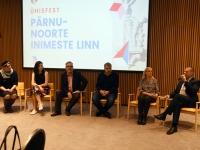 010 Ühisfest Pärnu – noorte inimeste linn. Foto: Urmas Saard
