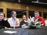 011 Ühisfest Pärnu – noorte inimeste linn. Foto: Urmas Saard
