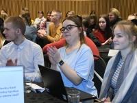 018 Ühisfest Pärnu – noorte inimeste linn. Foto: Urmas Saard