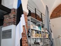 012 Ühisfesti kokkuvõtted Pärnu kolledžis. Foto: Urmas Saard