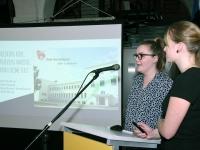 022 Ühisfesti kokkuvõtted Pärnu kolledžis. Foto: Urmas Saard