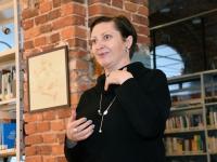 024 Ühisfesti kokkuvõtted Pärnu kolledžis. Foto: Urmas Saard