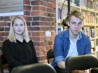 025 Ühisfesti kokkuvõtted Pärnu kolledžis. Foto: Urmas Saard