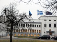 001 Pärnu Ühisgümnaasiumi vilistlaskogu asutamine. Foto: Urmas Saard