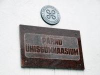003 Pärnu Ühisgümnaasiumi vilistlaskogu asutamine. Foto: Urmas Saard