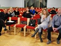 004 Pärnu Ühisgümnaasiumi vilistlaskogu asutamine. Foto: Urmas Saard
