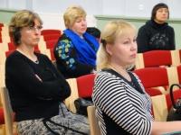006 Pärnu Ühisgümnaasiumi vilistlaskogu asutamine. Foto: Urmas Saard