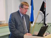 012 Pärnu Ühisgümnaasiumi vilistlaskogu asutamine. Foto: Urmas Saard
