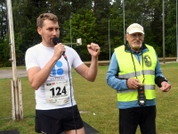 014 Uhla-Rotiküla 2.  jooksust. Foto: Urmas Saard