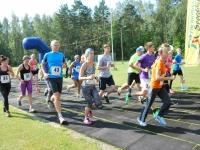 016 Uhla-Rotiküla jooks. Foto: Urmas Saard