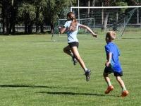 002 Uhla-Rotiküla viies jooks. Foto: Urmas Saard / Külauudised