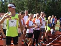 023 Uhla-Rotiküla viies jooks. Foto: Urmas Saard / Külauudised