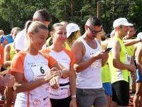 024 Uhla-Rotiküla viies jooks. Foto: Urmas Saard / Külauudised