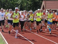 026 Uhla-Rotiküla viies jooks. Foto: Urmas Saard / Külauudised