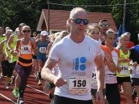 027 Uhla-Rotiküla viies jooks. Foto: Urmas Saard / Külauudised