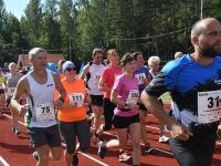 030 Uhla-Rotiküla viies jooks. Foto: Urmas Saard / Külauudised