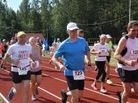 031 Uhla-Rotiküla viies jooks. Foto: Urmas Saard / Külauudised