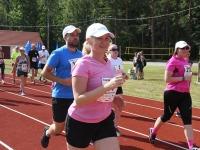 032 Uhla-Rotiküla viies jooks. Foto: Urmas Saard / Külauudised