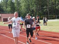 033 Uhla-Rotiküla viies jooks. Foto: Urmas Saard / Külauudised