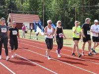 034 Uhla-Rotiküla viies jooks. Foto: Urmas Saard / Külauudised