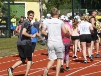 035 Uhla-Rotiküla viies jooks. Foto: Urmas Saard / Külauudised