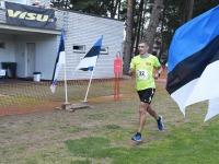 064 Uhla-Rotiküla viies jooks. Foto: Urmas Saard / Külauudised