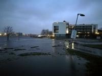 10 Üleujutuse ohus Pärnu. Foto: Urmas Saard