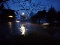 11 Üleujutuse ohus Pärnu. Foto: Urmas Saard