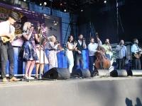 010 Ülevaatlikult XXVI Viljandi pärimusmuusika festivalist. Foto: Urmas Saard