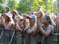015 Ülevaatlikult XXVI Viljandi pärimusmuusika festivalist. Foto: Urmas Saard