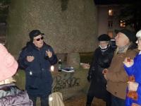 Aldo Kals, Aime Kärner, Arvo Järvet, Tiina Sõber. Foto  Jaan: Lusikas