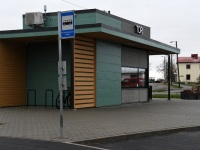 016 Ülo Soometsa isikunäitus Tori bussijaamas. Foto: Urmas Saard / Külauudised