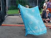 001 Untsakate kontsert XXIV Viljandi päimusfestivalil. Foto: Urmas Saard