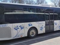 006 Uued SEBE bussid Põja-Pärnumaa liinidel. Foto: Kalju Kasemaa