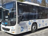008 Uued SEBE bussid Põja-Pärnumaa liinidel. Foto: Kalju Kasemaa