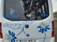 021 Uued SEBE bussid Põja-Pärnumaa liinidel. Foto: Kalju Kasemaa