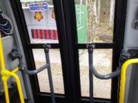 022 Uued SEBE bussid Põja-Pärnumaa liinidel. Foto: Kalju Kasemaa