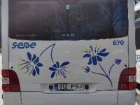 024 Uued SEBE bussid Põja-Pärnumaa liinidel. Foto: Kalju Kasemaa