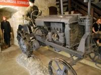 Kuressaare Muuseumis