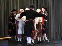 014 Väärikate ülkooli õppeaasta lõpetamine Pärnus. Foto: Urmas Saard