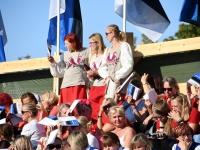 005 Vaba Rahva Laul Pärnus. Foto: Urmas Saard