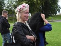 014 Vaba Rahva Laul Piiskopilinnuses. Foto: Urmas Saard / Külauudised
