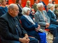 Vabaduse Tammepärja aumärgi laureaadid. Foto: Arno Mikkor