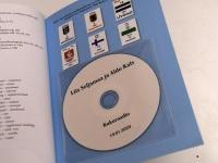 001 CD salvestus: Liis Seljamaa ja Aldo Kals Kukuraadios. Foto: Urmas Saard / Külauudised