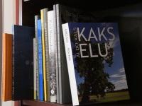 """004  Aldo Kals, """"Kaks elu"""". Foto: Urmas Saard / Külauudised"""
